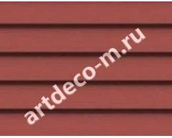 ct siding barn red